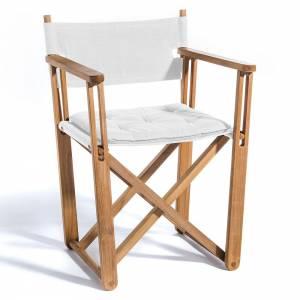 Kryss Dining Chair - White