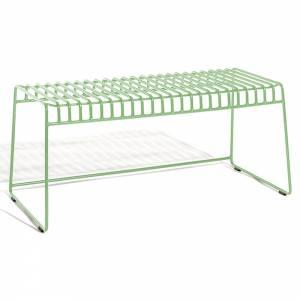 Reso Bench - Light Green