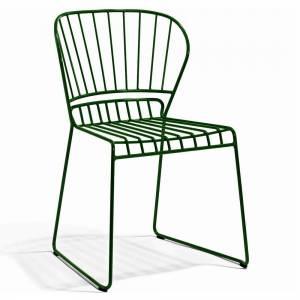 Reso Chair - Dark Green