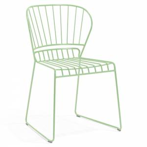 Reso Chair - Light Green
