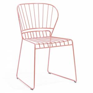 Reso Chair - Pink