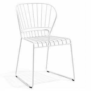 Reso Chair - White