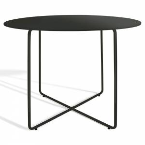 Reso Large Table - Charcoal Gray