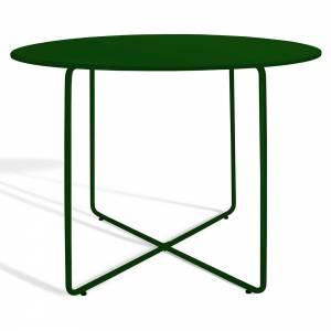 Reso Large Table - Dark Green