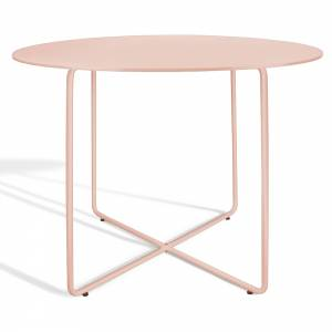 Reso Large Table - Pink