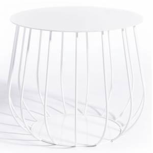 Reso No1 Lounge Table - White
