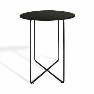 Reso Small Table - Black