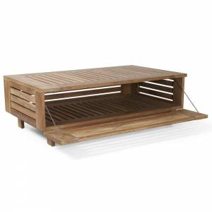 Skanor Rectangular Lounge Table