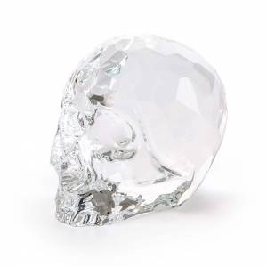 The Hamlet Dilemma - Crystal Skull