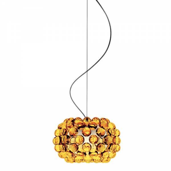 Caboche Piccola Pendant - Gold | Rouse Home