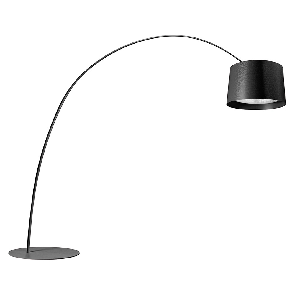 buy popular 08888 af4cc Twice As Twiggy Floor Lamp - Black