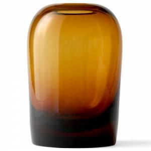 Troll Extra Large Vase - Amber
