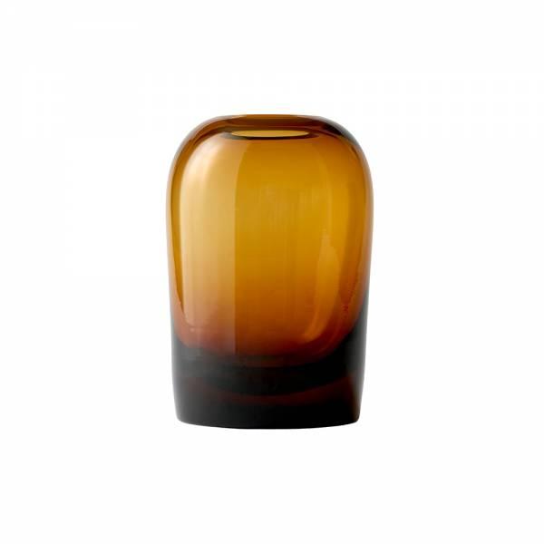 Troll Large Vase - Amber