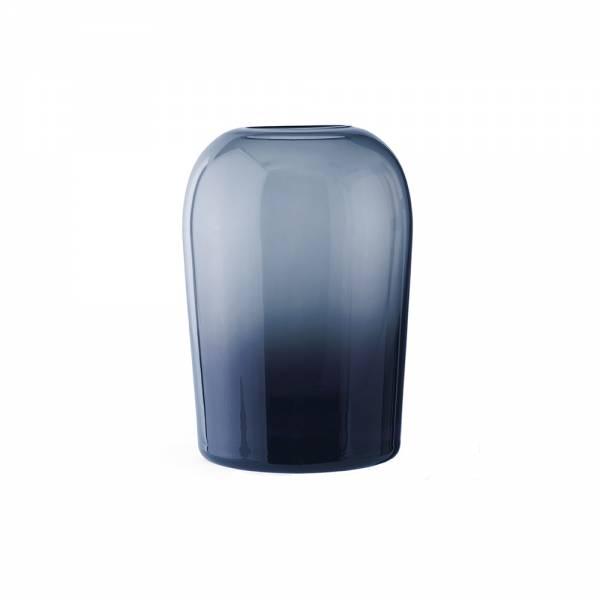 Troll Large Vase - Midnight Blue