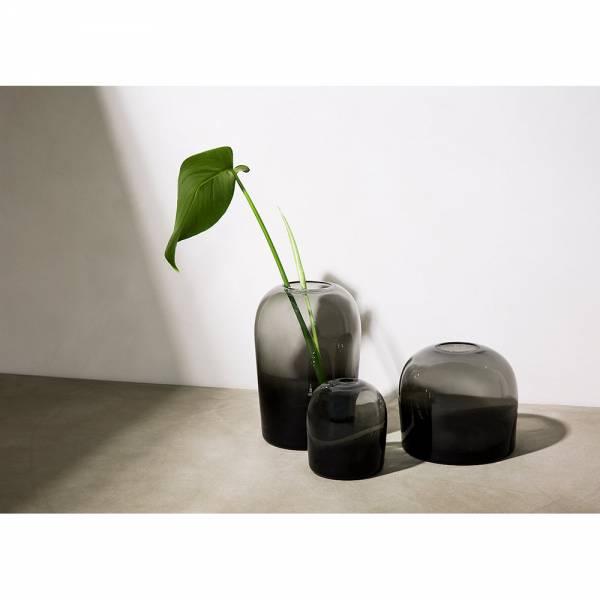 Troll Medium Vase - Smoke