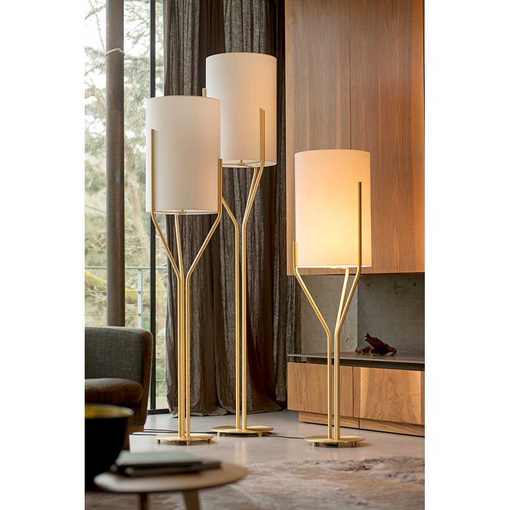 Arborescence L Floor Lamp Rouse Home