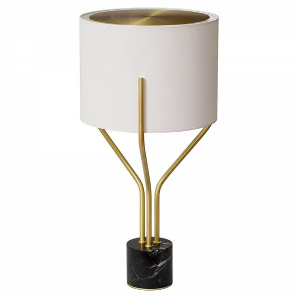 Arborescence L Table Lamp - Marble Base | Rouse Home