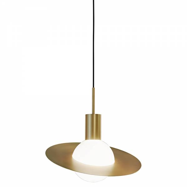 Saturn Large Pendant | Rouse Home