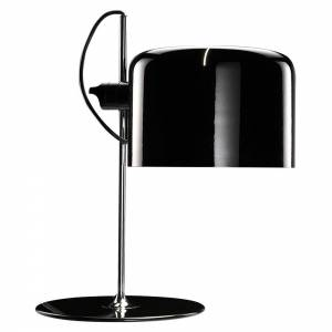 Coupe Table Lamp- Black