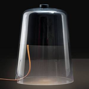 Semplice Table Lamp - Matt Black
