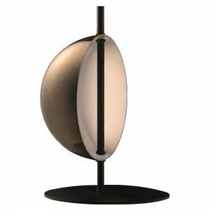 Superluna Table Lamp - Gold