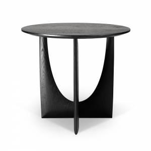 Geometric Side Table
