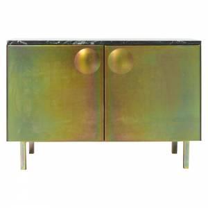 Bump Cabinet - 2 Doors