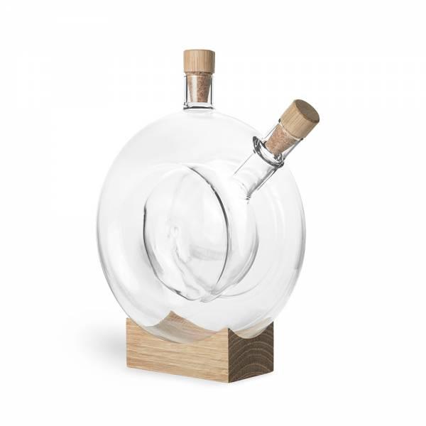 Double Bottle