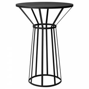 Hollo Round Table For Two - Black