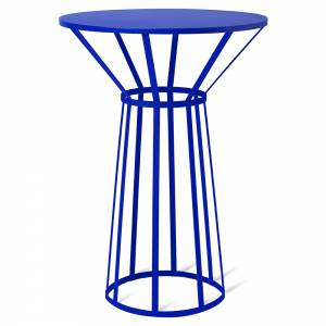 Hollo Round Table For Two - Blue