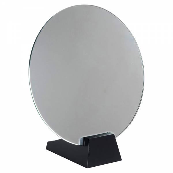 Lalou Mirror - Black Birch