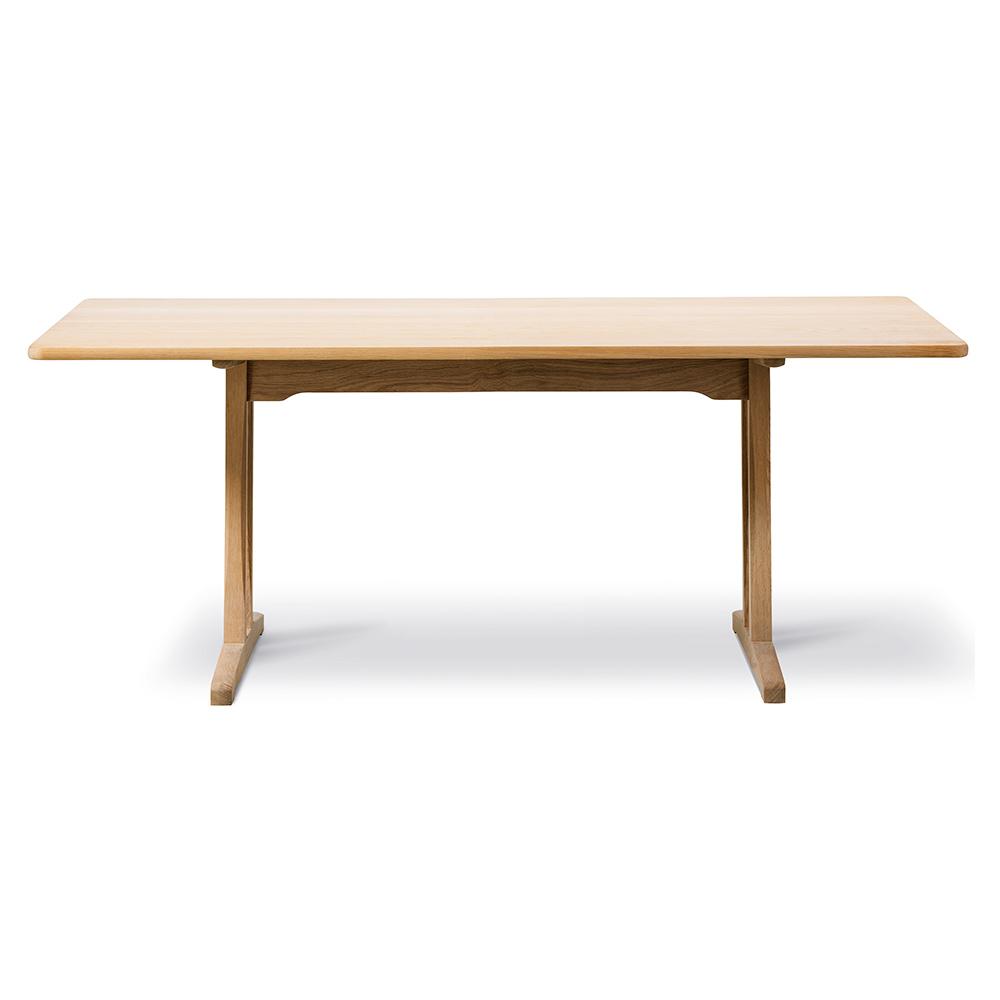 Mogensen C18 Dining Table 70 W Oiled Oak