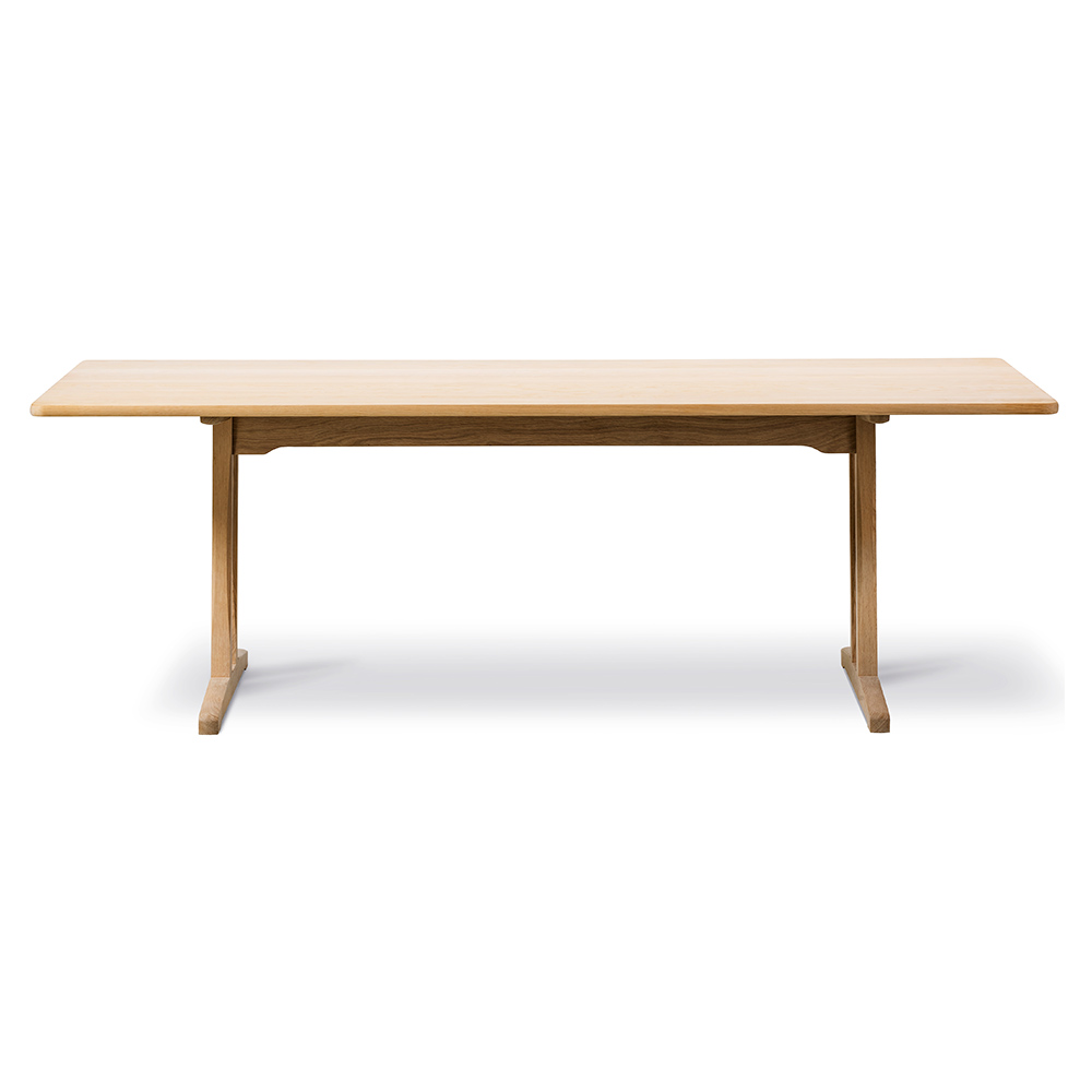 Mogensen C18 Dining Table 86 W Oiled Oak