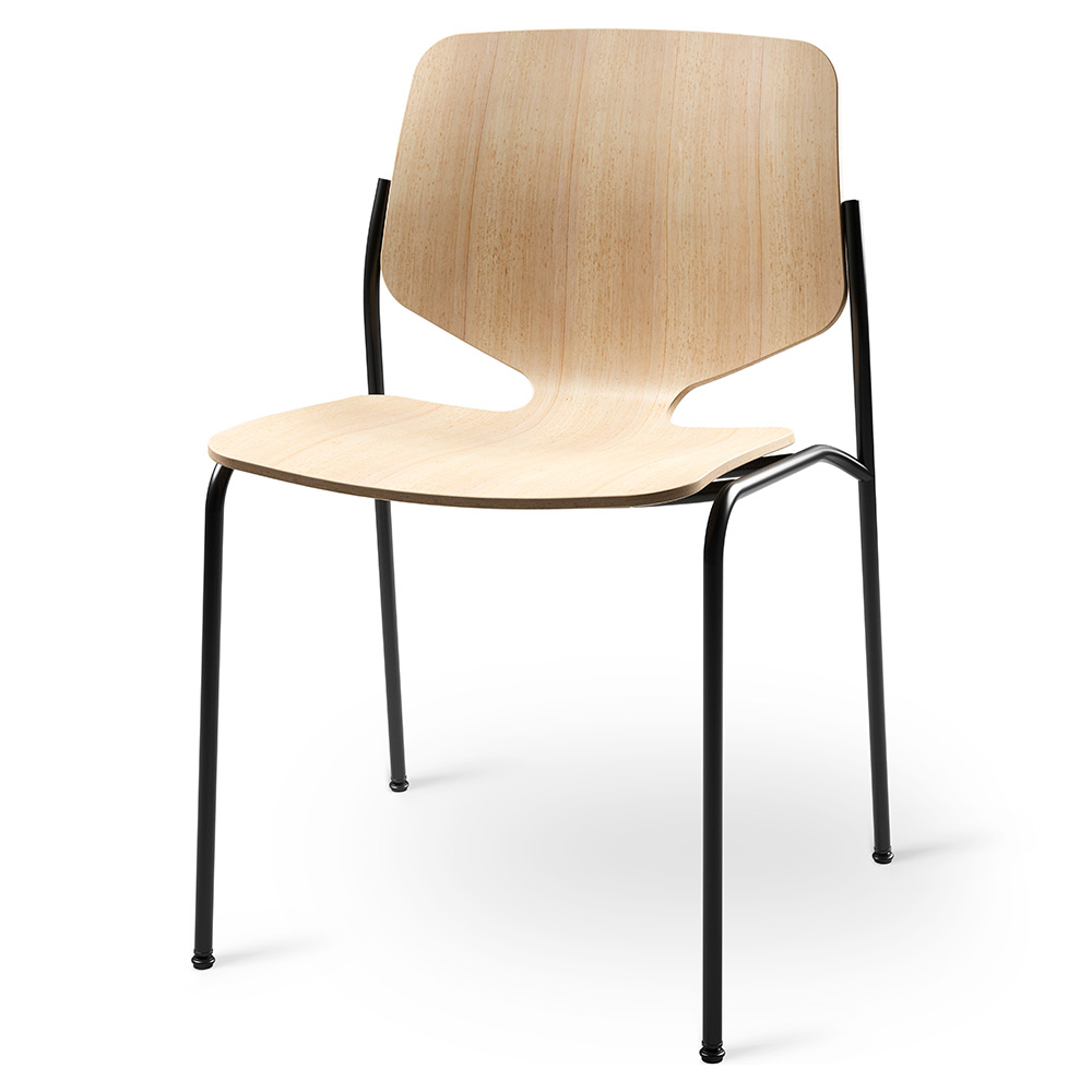 Wondrous Nova Dining Chair Natural Beech Ibusinesslaw Wood Chair Design Ideas Ibusinesslaworg