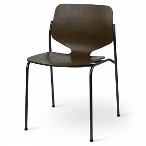 Nova Dining Chair - Sirka Gray Beech