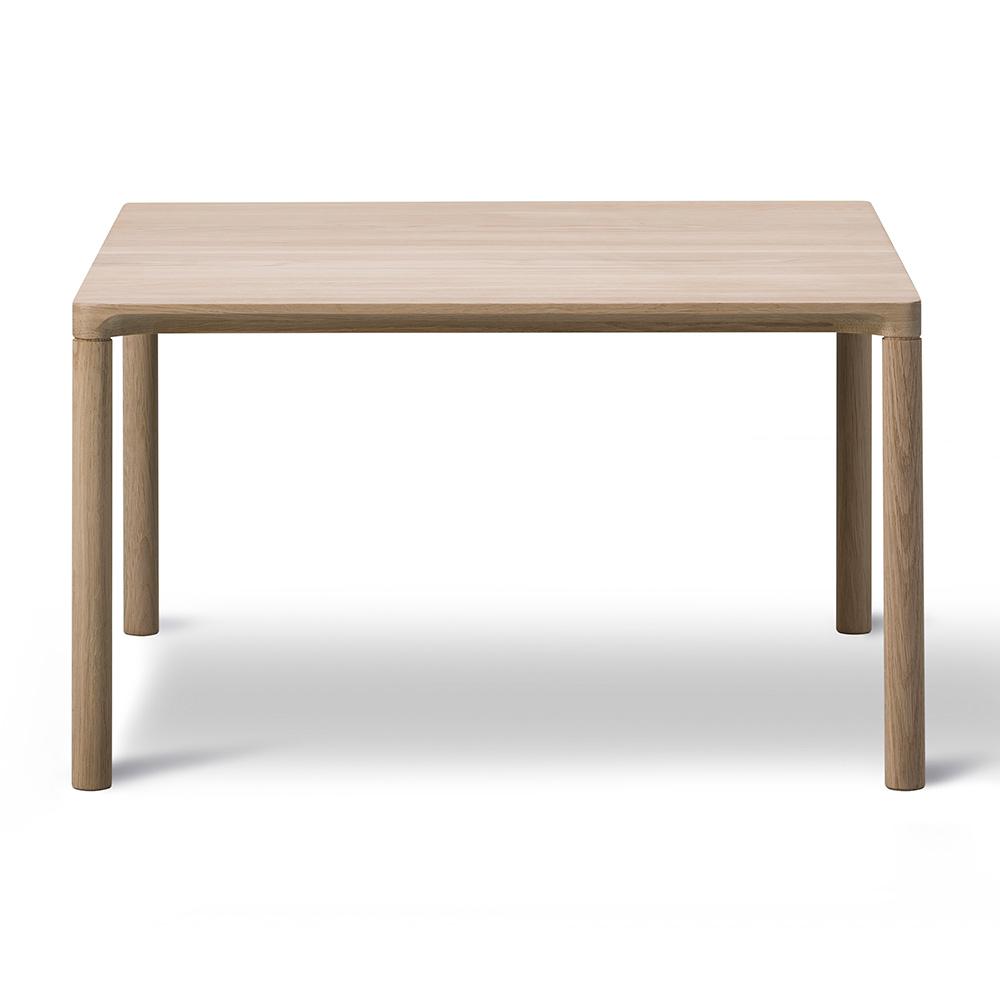 Piloti Extra Large Square Coffee Table