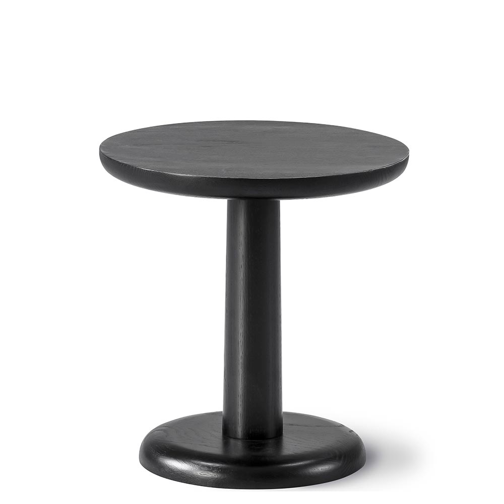 Pon Small Round Side Table Rouse Home