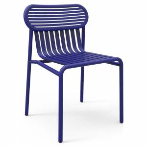 Week-End Garden Chair Set Of 2 - Blue
