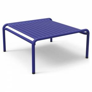 Week-End Garden Coffee Table - Blue