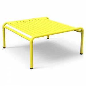Week-End Garden Coffee Table - Yellow