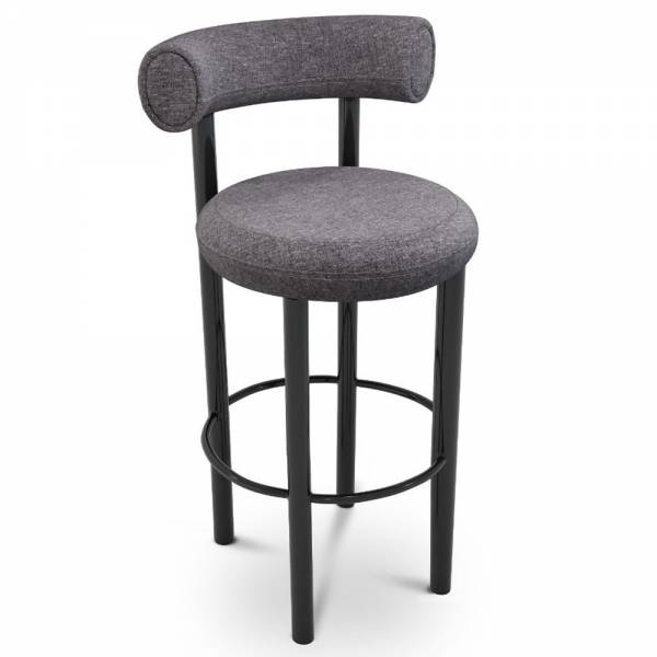 Fat Bar Stool - Alchemy | Rouse Home