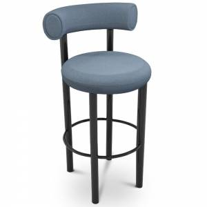 Fat Bar Stool - Hero