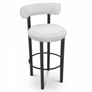 Fat Bar Stool - Mollie Melton