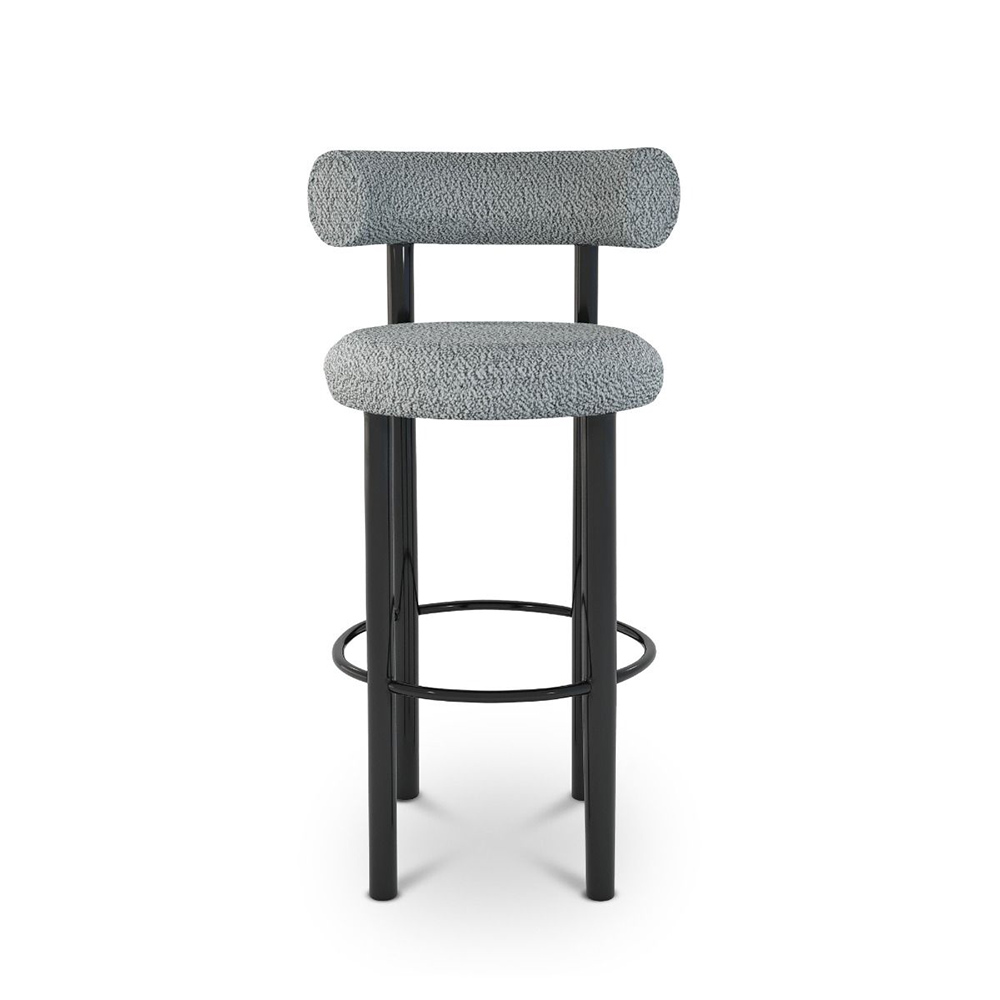 Astounding Fat Bar Stool Storr Gmtry Best Dining Table And Chair Ideas Images Gmtryco