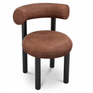 Fat Dining Chair - Dunes