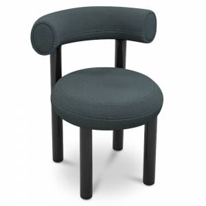 Fat Dining Chair - Hero