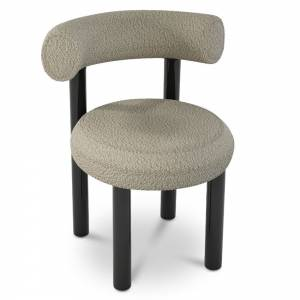 Fat Dining Chair - Storr