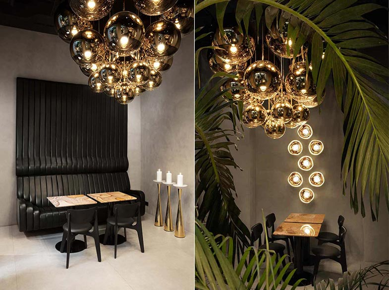 Tom Dixon Mirror Ball Pendant | Rouse Home