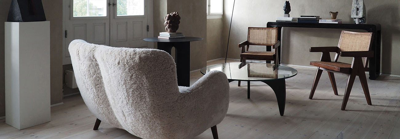 Spotlight on Timeless Furniture: Solid wood pieces by Ethnicraft | Rouse Home
