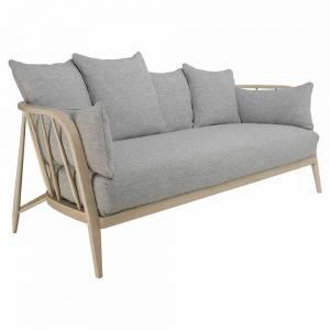 Nest Large Sofa - Natural Ash